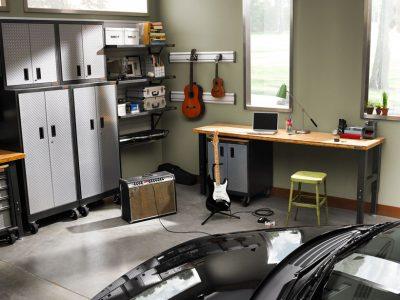 Garage Instraments